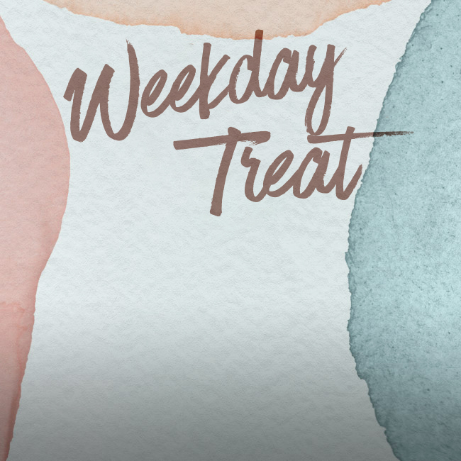 Weekday Treat at The Golden Heart